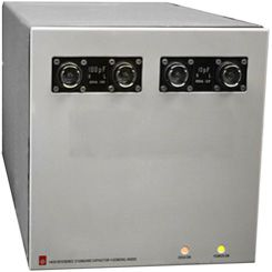Condensateurs standard série GenRad 1408