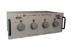 Condensateur de décade GenRad 1423-A