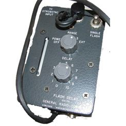 Délai Flash 1531-P2 -Fabriqué