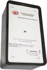 Condensateur 1538-P4 à haute intensité et flash