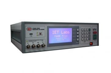 7600 Plus Precision LCR Meter