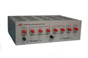 Résistance de charge d'étalonnage du courant Hipot Fluke 5320A-Load