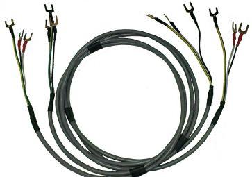 Câble de cosse KK-100