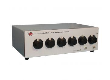Condensateur Décennie GenRad / IET 1413