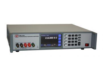 PRS-330 Precision Programmable Resistance Box & RTD Simulator