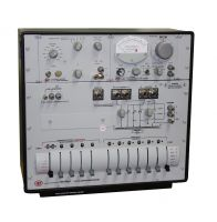Système de mesure de capacité 1620