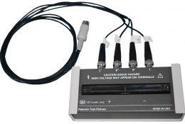 Appareil de test de composants discrets LOM-501TF